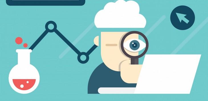 testiranje web stranice testiranje proizvoda analiza podataka nova web stranica istraživanje tržišta E-commerce Online marketing