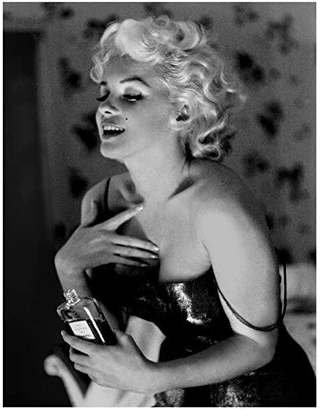Influncerica Marilyn Monroe