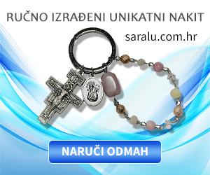 Saralu - Unikatni nakit s vjerskim motivima