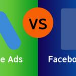 Google Ads iliFacebook oglasi