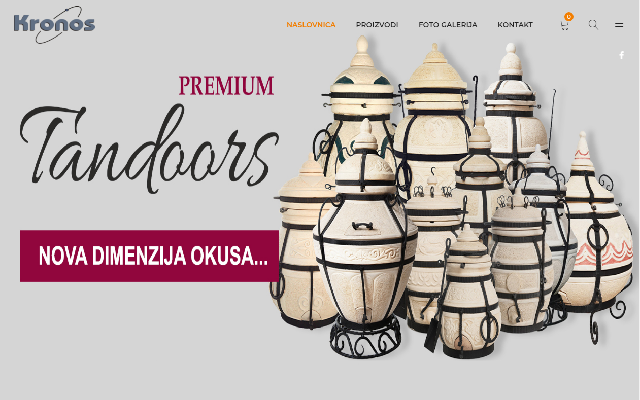 Tandoors Hrvatska